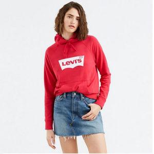Levi's® Graphic Sweatshirt Hoodie